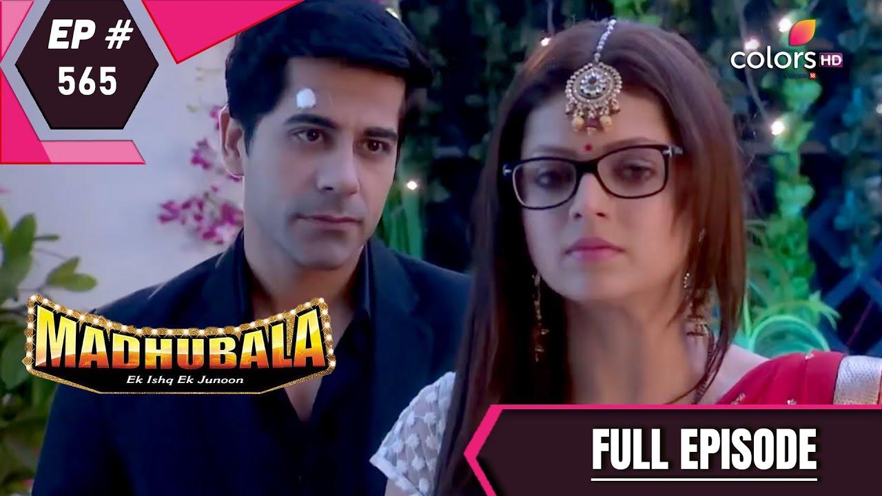 Download Madhubala - Full Episode 565 - With English Subtitles