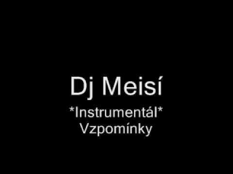 Meisí- Vzpomínky Instrumental