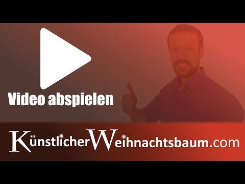 Hallerts Weihnachtsbaum.Hallerts Weihnachtsbaum Erfahrungen Die Nordmanntanne Im Test Youtube