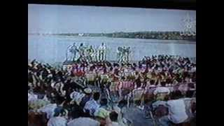 Tera Mera Pakistan - Milestones feat. Ali Haider