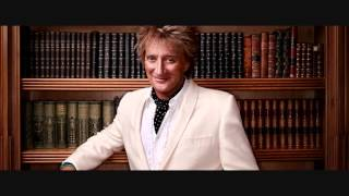 Rod Stewart - Can't Stop Me Now
