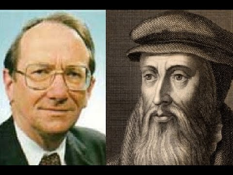 Iain Murray - John Knox (Christian biography)