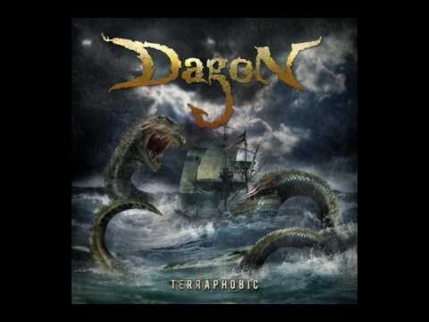 Клип Dagon - Demons in the Dark
