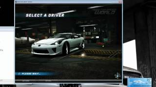 Need For Speed World All Hacks For Free !UPDATED 14-10-2013! ENJOY!