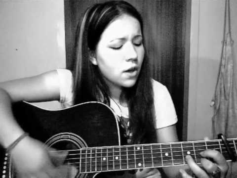 My acoustic cover of Coma White by Marilyn Manson