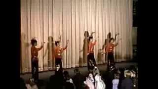 Fon Leb- The Long Nail Dance- TMADSA