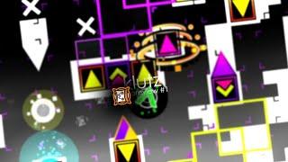 Klutz (Preview #1)   Geometry Dash
