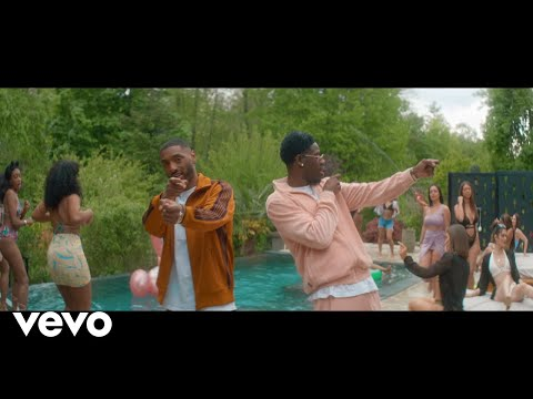 Youtube: Take a Mic – Près d'elle (Clip Officiel) ft. Franglish
