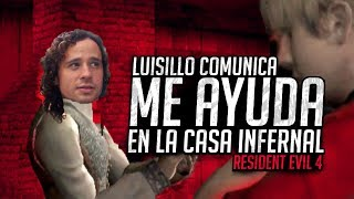 Video de LUISILLO COMUNICA EN LA MANSION