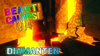 Minecraft #014 | Diamantenfieber |  After Humans Let's Play Gameplay Deutsch thumbnail