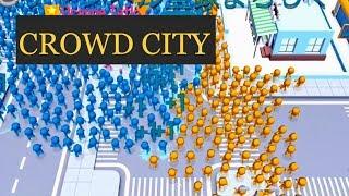 CROWD CITY HIGHSCORE NEWRECORD(966) screenshot 5