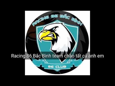 Bình Thuận 86 Racing Team Chào Anh Em