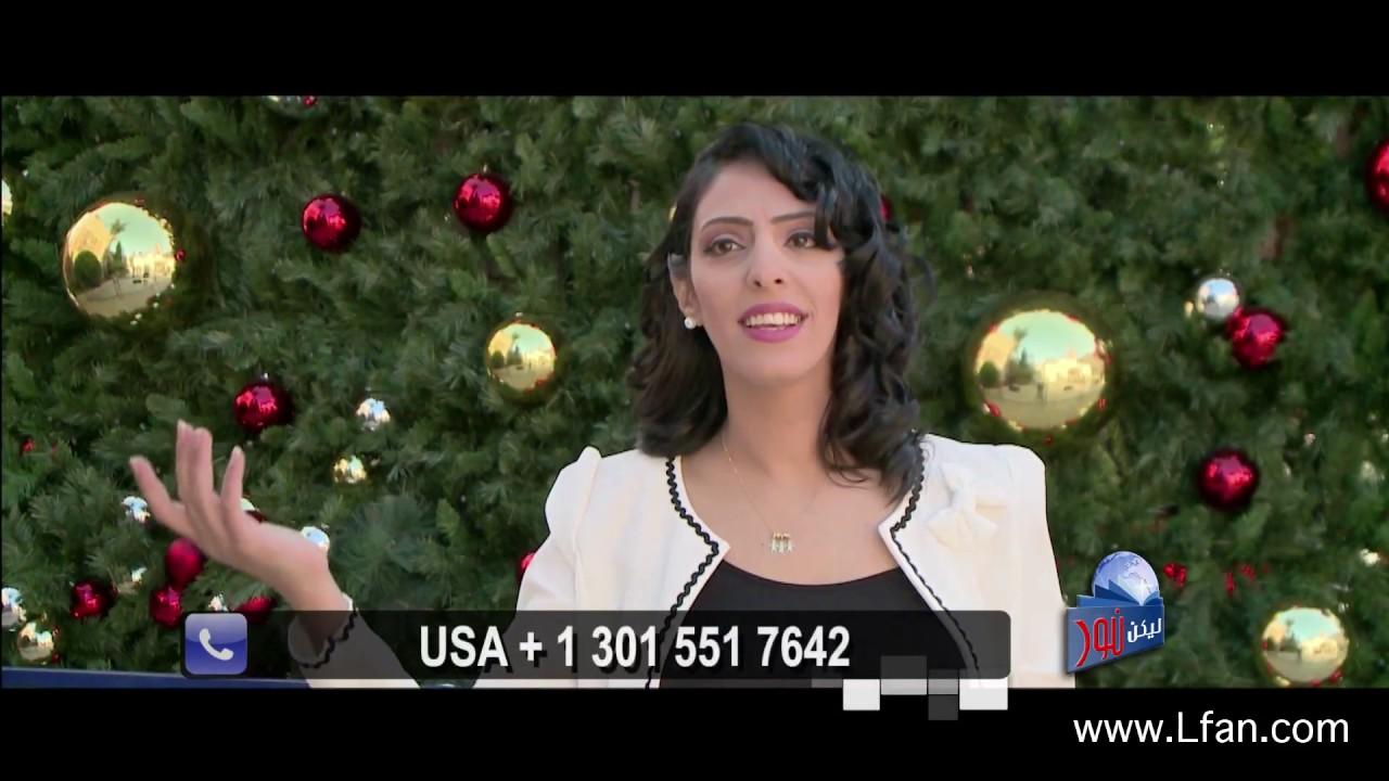 ليكن نور - الحلقة ٣٨٥ - قصة الميلاد