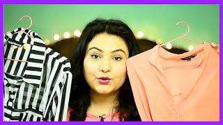 My Indian Summer Wardrobe Must Haves {Delhifashionblogger}