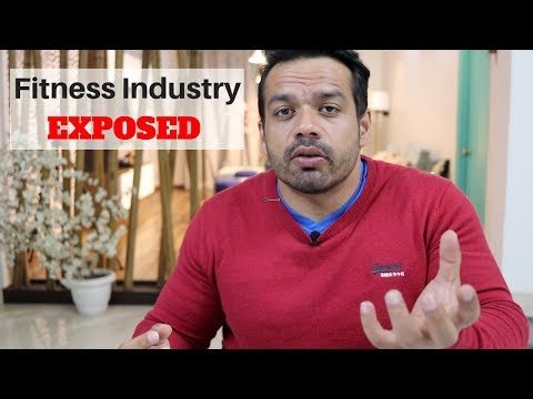 Biggest Expose Video In Fitness   FitMuscleTV