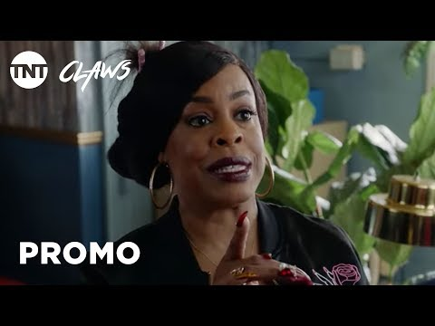 Claws: Let's Do This - Season 2 Premieres June 10 [PROMO] | TNT