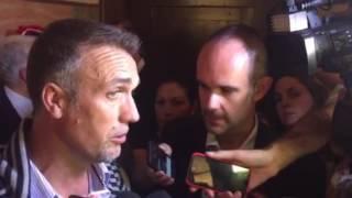 Batistuta parla di Totti, Higuain, Icardi e della Fiorentina