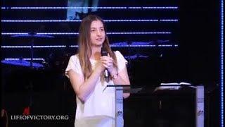 Ulyana Tishchenko - The Heart vs. The Mind