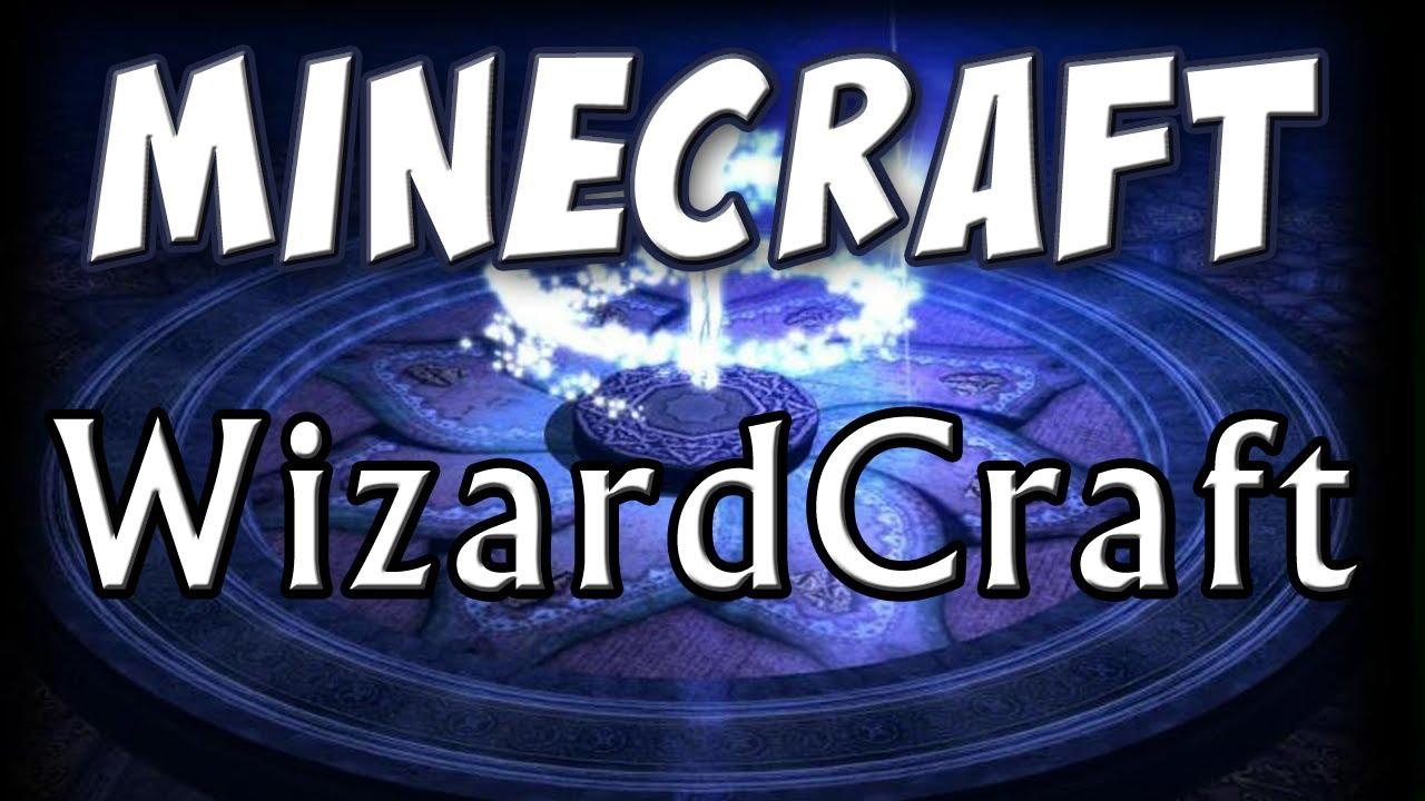 minecraft wizardcraft mod