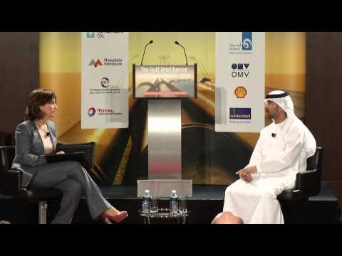 "The Gulf Intelligence UAE Energy Forum 2015 ""Energy Industry Outlook 2020, UAE Energy Minister """