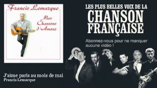 Francis Lemarque - J