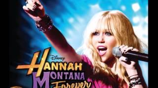Hannah Montana Feat. Sheryl Crow Need A Little Love HQ.mp3
