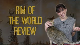 Rim of the World - Netflix Movie Review