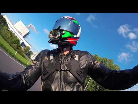 Changing Perspective! Try-out Go Pro Hero 5 Session