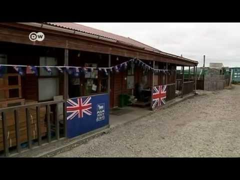 Referendum auf den Falklandinseln | Journal