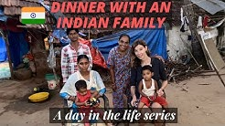 Dinner with an Indian Family during lockdown I A day in the life series #IndiaVlog #GoaVlog