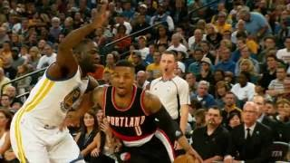 Attention to Detail: Damian Lillard(, 2016-07-14T00:28:53.000Z)