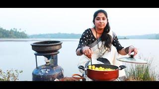 ധനു മാസത്തിലെ തിരുവാതിര പുഴുക്ക് l ATHIS WAY l COOKING SKILL