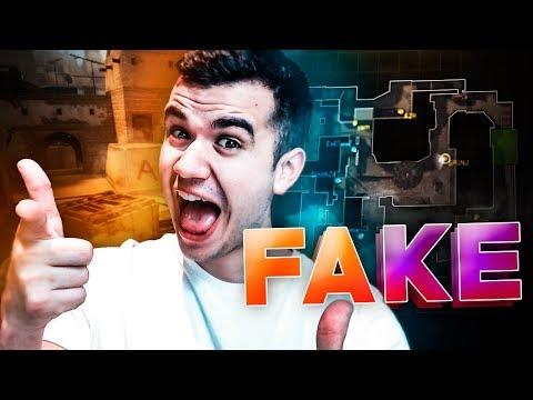 """""""EL FAKE DE LA VICTORIA!""""Counter-Strike: Global Offensive #194 -sTaXx"""