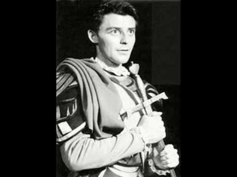 Gérard Philipe F.Spira. Corneille-Le Cid Acte III Scene 4