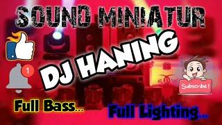 DJ HANING - LAGU DAYAK
