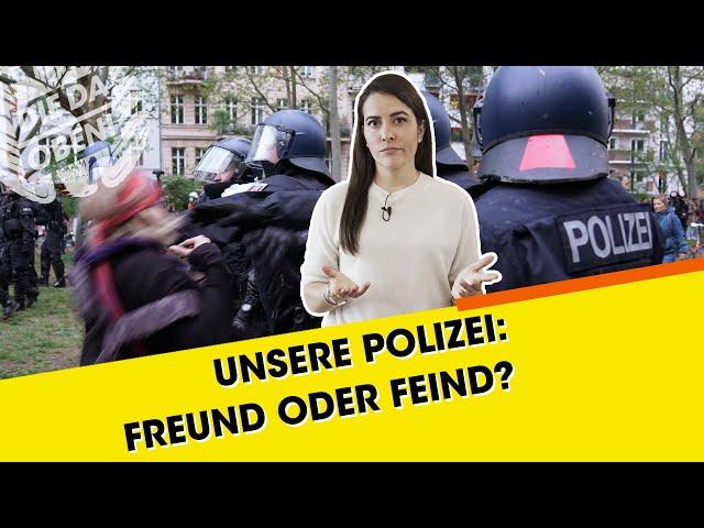 Rassismus, Stuttgart, Racial Profiling: Polizei, was jetzt?