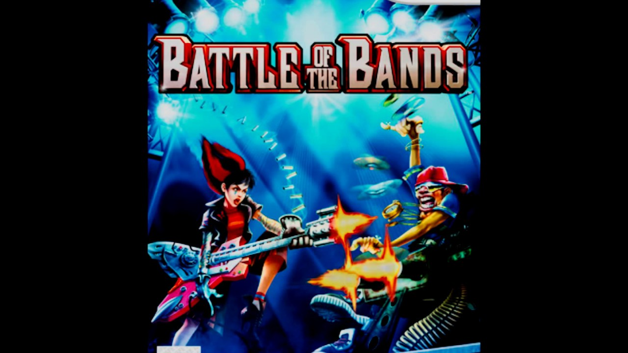 Battle of the Bands for Wii (2008) - MobyGames