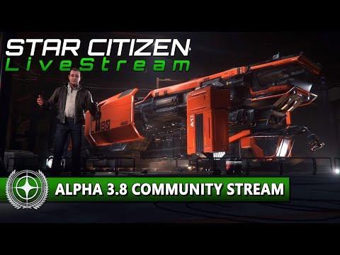 community stream german