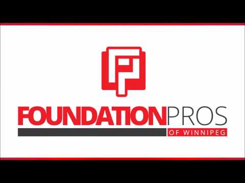 Foundation Pros of Winnipeg Inc