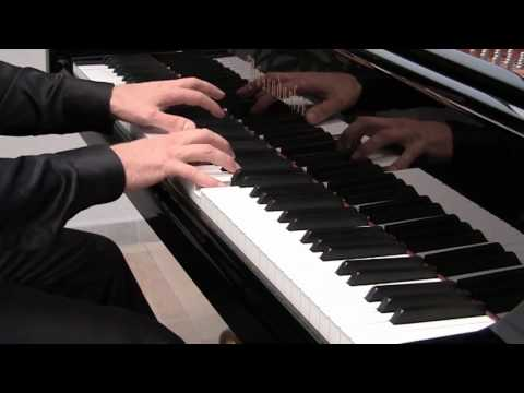 Chopin Prelude 20  ( Op.28 No 20 )  Frédéric Bernachon plays Chopin's Prelude No. 20 in C Minor