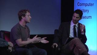 The Facebook Effect with Mark Zuckerberg