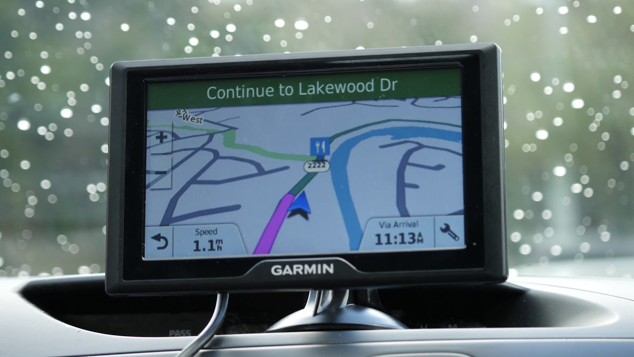 Garmin Drive 50 USA LMT GPS product review