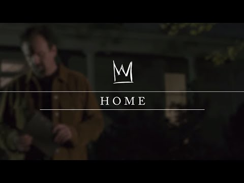 Casting Crowns - Home (Mark Hall Teaching Video)
