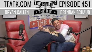 The Fighter and The Kid - Episode 451
