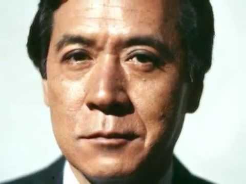 Actor James Shigeta Memorial Video