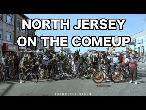 "The Urban Cyclery Presents: ""North Jersey On The Comeup"" Rideout (New Jersey Bikelife)"