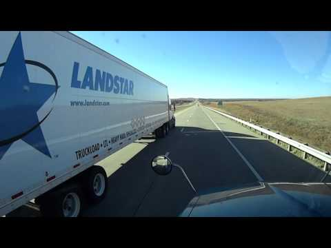 1250 The great plains of Kansas