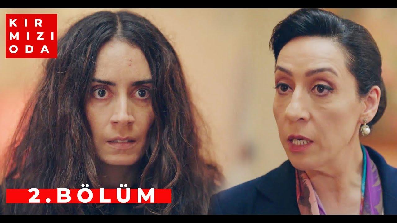 """Download Kırmızı Oda 2. Bölüm   """"RÜZGAR GÜLÜ"""""""