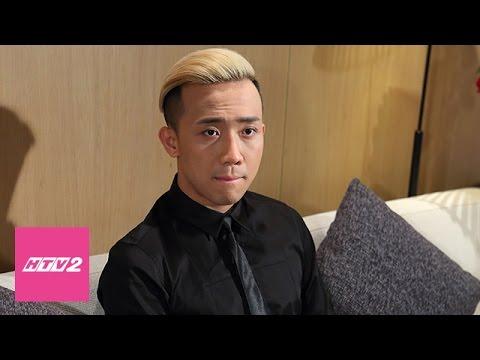 HTV2- Lần đầu tôi kể-Trấn Thành bật mí sự cạnh tranh của nghệ sĩ và giới tính thật của mình