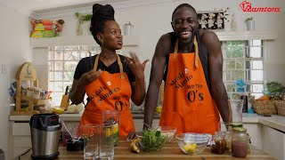 Here&#39s the Secret Recipe to The Fancy Smoothie by PolyCarp